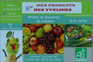My Products of the Yvelines