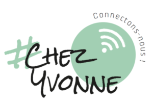 #Chez Yvonne, digital space in Moncontour