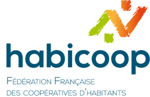 Habicoop,  french federation of inhabitants cooperatives
