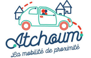 Atchoum, proximity carpooling solution