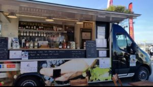 The Wine-Truck - Vignobles Cap Leucate
